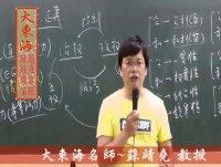 ★大東海103年→「行政學」專班→大東海名師 ~「蘇靖堯」教授!