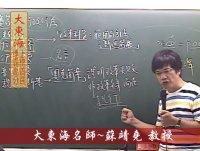 ★大東海→今年7月→『行政學』→高普考→解題→大東海名師→蘇靖堯 授課