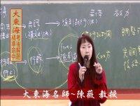 ★大東海→今年103地方特考→「行政法」→大東海名師→陳薇 教授 →現場解題!