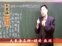 ★大東海→今年103年地方特考→「刑事訴訟法」→大東海名師→ 趙安教授→親自解題 !