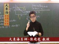 ★大東海→今年103地方特考→『財政學』→大東海名師→陳飛龍 教授→現場解題!