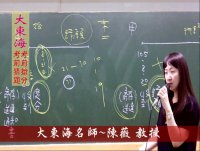 ★大東海→106年→『行政法概要』→考前題庫菁英班→大東海領袖名師→陳薇 教授