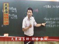 ★大東海(107年、108年)→『企業管理』精修→新班開課→「大東海」首席名師→「韓勝」 教授!
